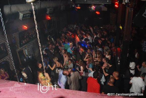 Club Light Gone Wild - Photo #351740