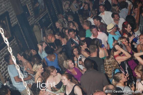 Club Light Gone Wild - Photo #351742