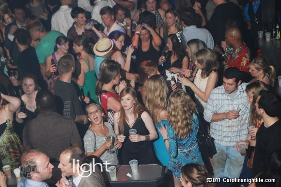 Club Light Gone Wild - Photo #351744