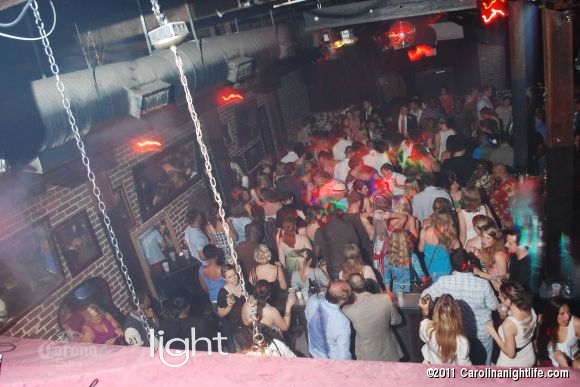 Club Light Gone Wild - Photo #351747