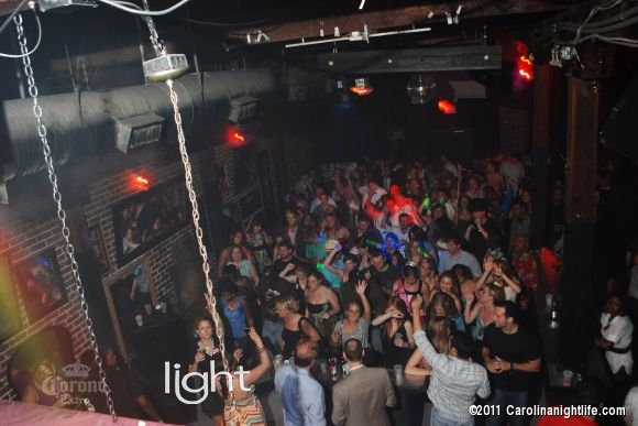 Club Light Gone Wild - Photo #351749