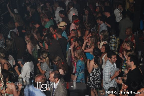 Club Light Gone Wild - Photo #351751