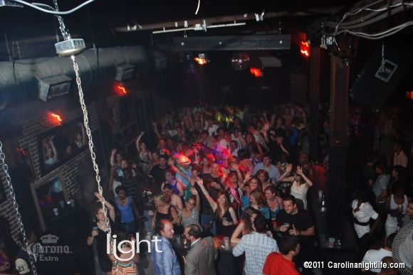Club Light Gone Wild - Photo #351752