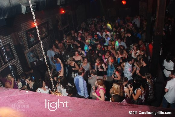 Club Light Gone Wild - Photo #351755