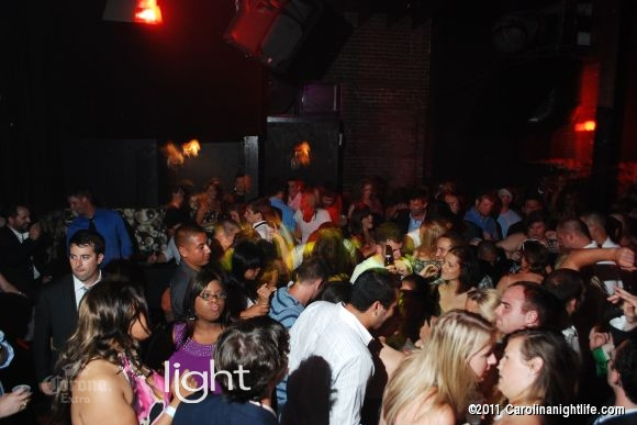 Club Light Gone Wild - Photo #351757