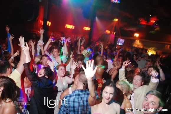 Club Light Gone Wild - Photo #351759