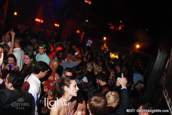 Club Light Gone Wild - Photo #351762