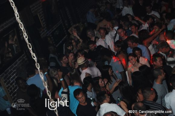 Club Light Gone Wild - Photo #351763