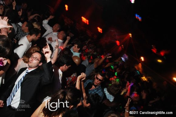 Club Light Gone Wild - Photo #351764