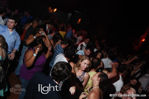 Club Light Gone Wild - Photo #351765