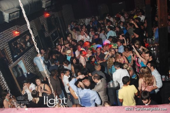 Club Light Gone Wild - Photo #351768