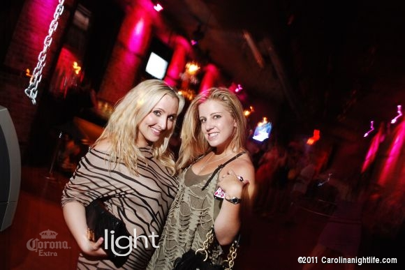 Club Light Gone Wild - Photo #351769