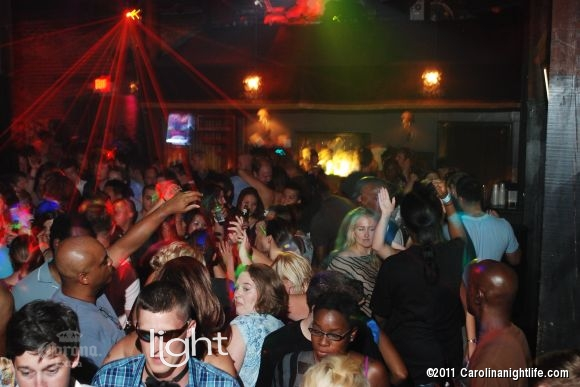 Club Light Gone Wild - Photo #351776