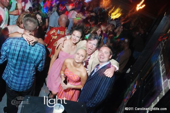 Club Light Gone Wild - Photo #351778