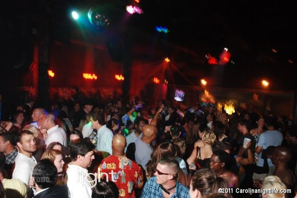 Club Light Gone Wild - Photo #351781