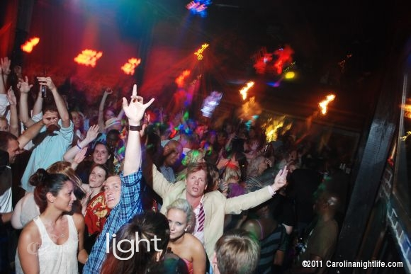 Club Light Gone Wild - Photo #351783