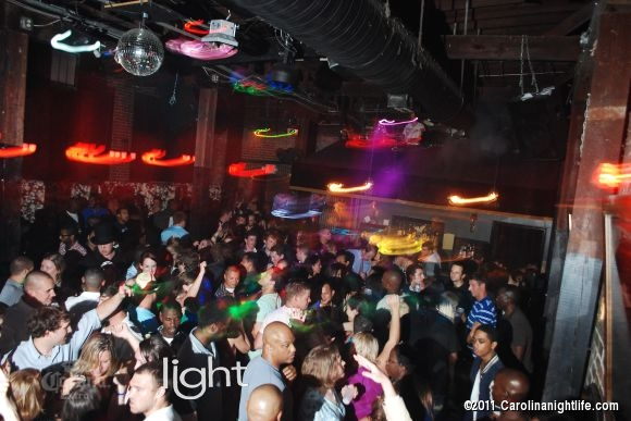 Club Light Gone Wild - Photo #351784