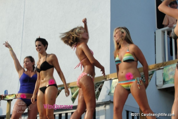 Windjammer Bikini Bash Round 8 - Photo #360841
