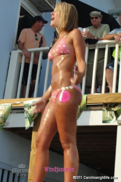 Windjammer Bikini Bash Round 8 - Photo #360884