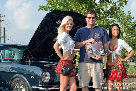 Cruise-In Car Event with the Ladies - Photo #365480