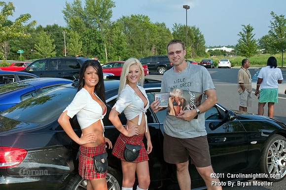 Cruise-In Car Event with the Ladies - Photo #365515