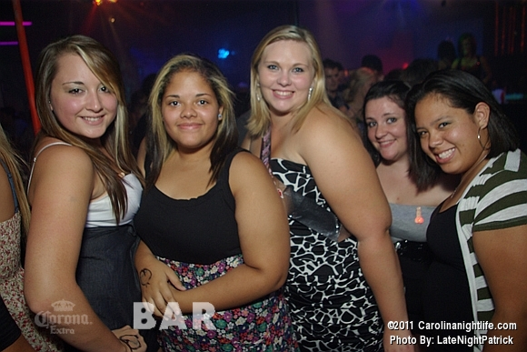 WHAT THE BUCK Thursday at BAR Charlotte - Photo #371295