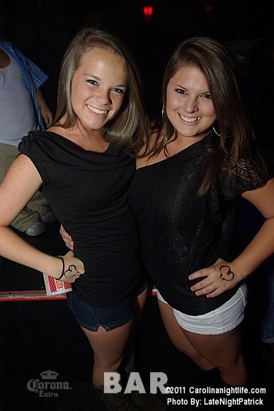 WHAT THE BUCK Thursday at BAR Charlotte - Photo #371296