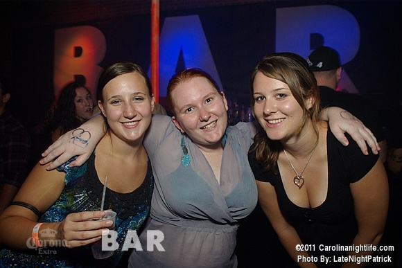 WHAT THE BUCK Thursday at BAR Charlotte - Photo #371297