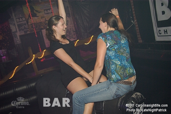 WHAT THE BUCK Thursday at BAR Charlotte - Photo #371306