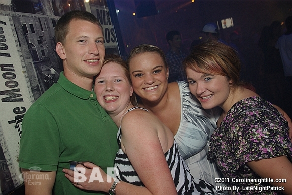 WHAT THE BUCK Thursday at BAR Charlotte - Photo #371315