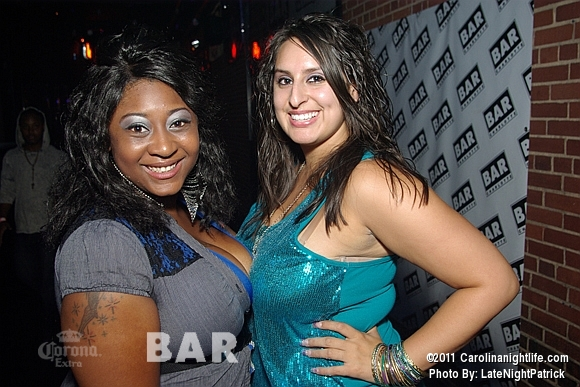 WHAT THE BUCK Thursday at BAR Charlotte - Photo #371317
