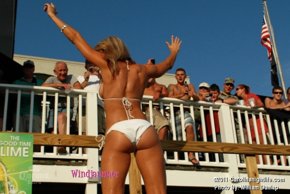 Windjammer Bikini Bash Round #15 - Photo #376162