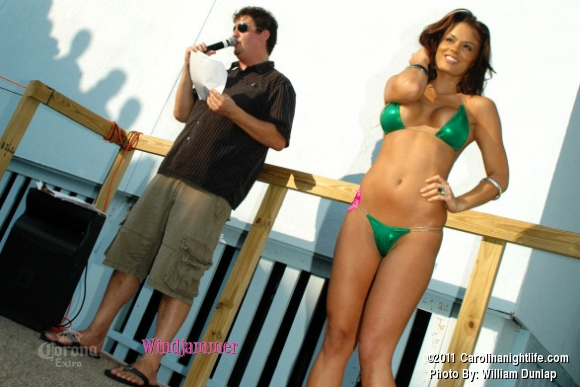 Windjammer Bikini Bash Round #15 - Photo #376174