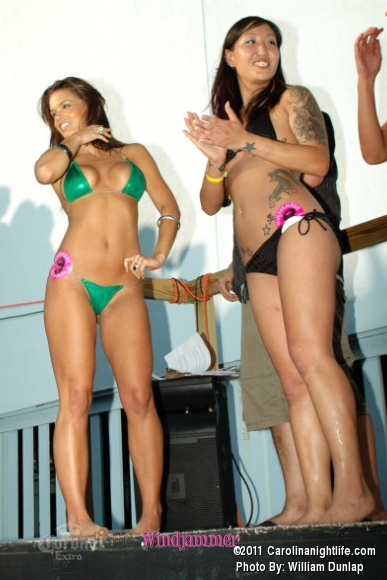 Windjammer Bikini Bash Round #15 - Photo #376175