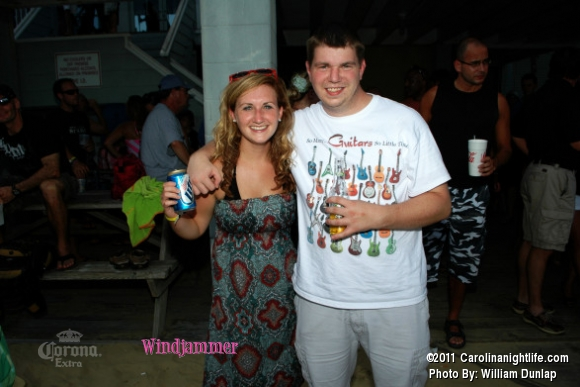 Windjammer Bikini Bash Round #15 - Photo #376186