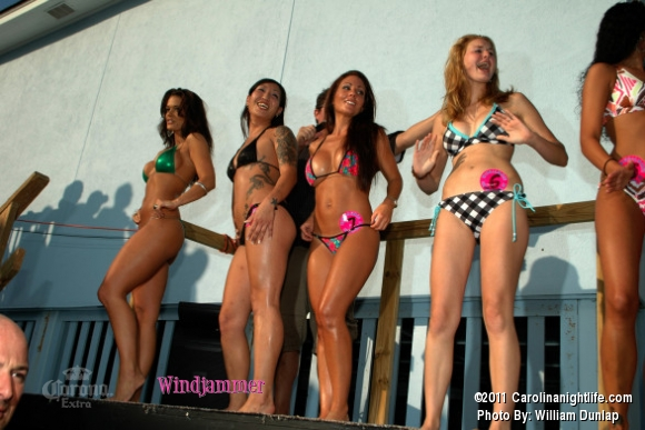 Windjammer Bikini Bash Round #15 - Photo #376192