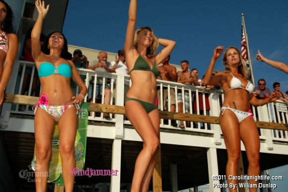 Windjammer Bikini Bash Round #15 - Photo #376196