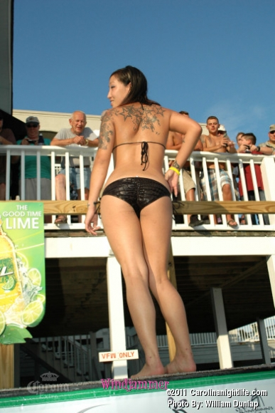 Windjammer Bikini Bash Round #15 - Photo #376202