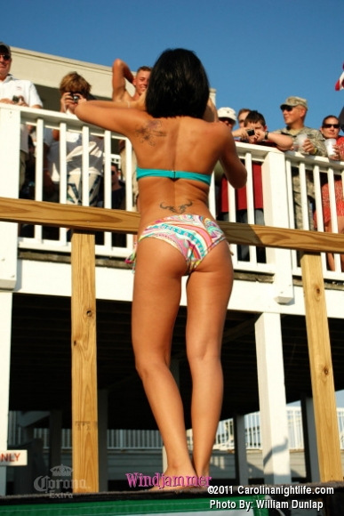 Windjammer Bikini Bash Round #15 - Photo #376203