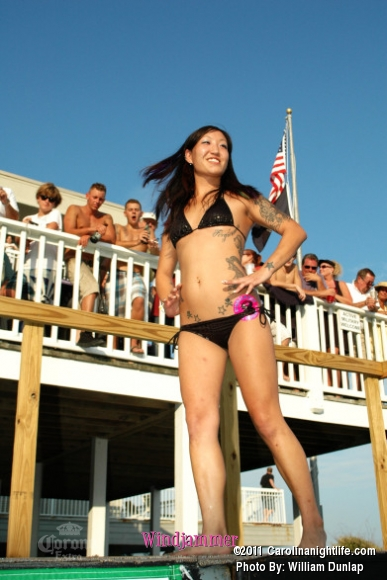 Windjammer Bikini Bash Round #15 - Photo #376213