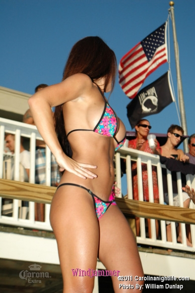 Windjammer Bikini Bash Round #15 - Photo #376226