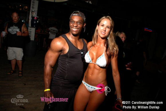 Windjammer Bikini Bash Round #15 - Photo #376229