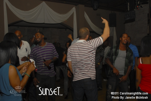 The Sunset Club - Photo #377902