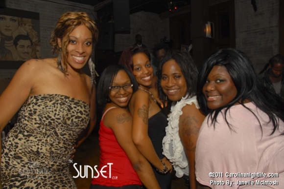 The Sunset Club - Photo #377909