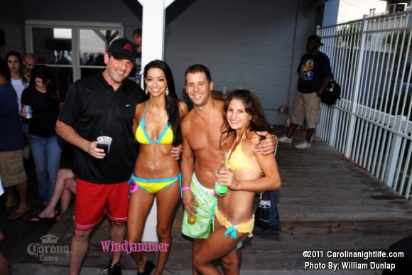 Windjammer Bikini Bash Finals - Photo #378911