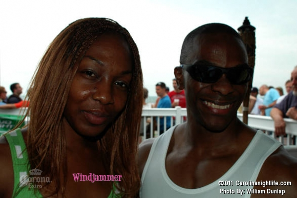 Windjammer Bikini Bash Finals - Photo #378917