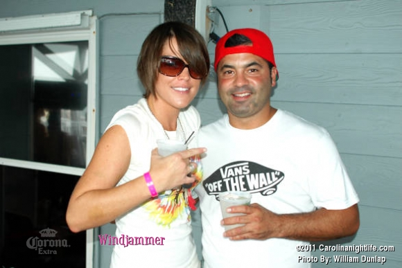 Windjammer Bikini Bash Finals - Photo #378927