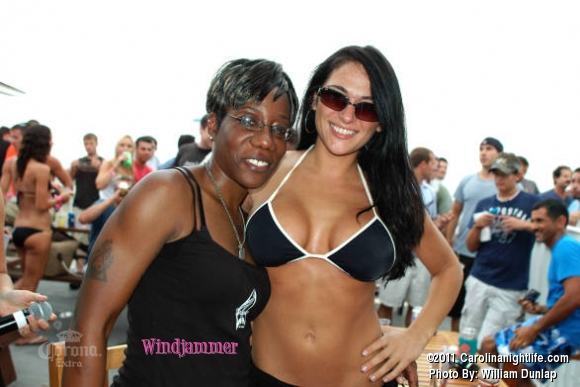 Windjammer Bikini Bash Finals - Photo #378939