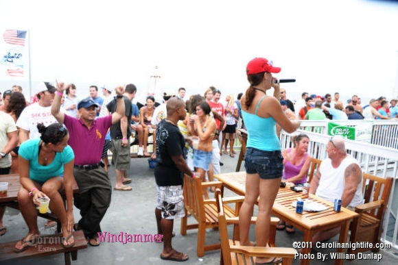 Windjammer Bikini Bash Finals - Photo #378940