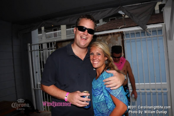 Windjammer Bikini Bash Finals - Photo #378942